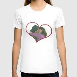 Lorelai and Luke T-shirt