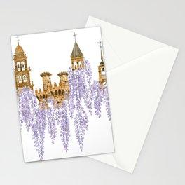 I love Ponferrada Stationery Cards