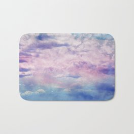 Cloud Trippin' Bath Mat