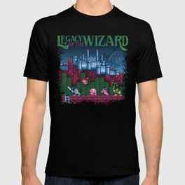 Wizard of the Legacy T-shirt