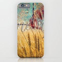 besame mucho iPhone Case
