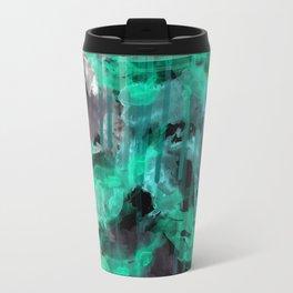 DribbleWibble Travel Mug