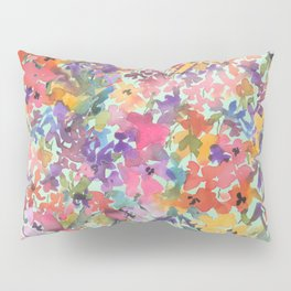 Prairie Wildflowers Pillow Sham