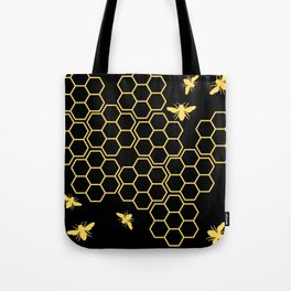 Trapped In Reverse Tote Bag