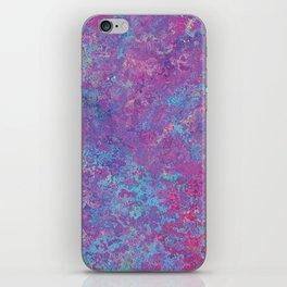 Acid Wash iPhone Skin