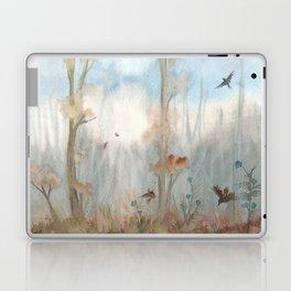 Trees by the Beaver Dam Laptop & iPad Skin