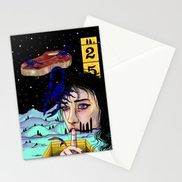 Steakdream Stationery Cards
