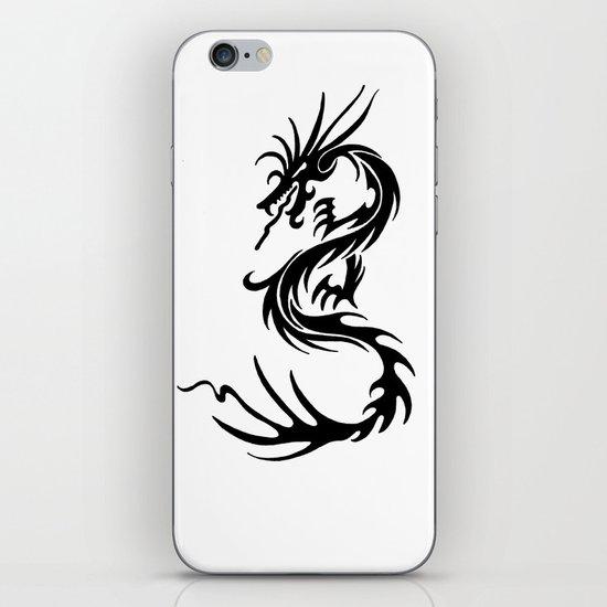 Dragon iPhone & iPod Skin