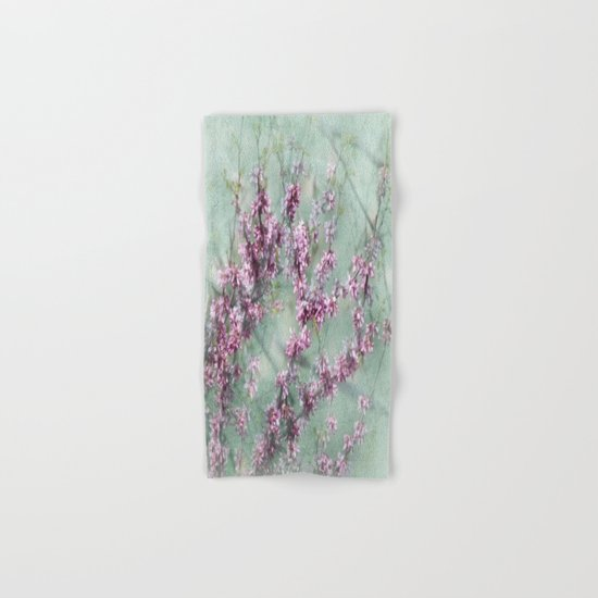 Cercis Hand & Bath Towel