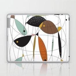 Fishing net Laptop & iPad Skin