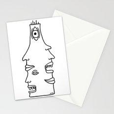 Yeasty Brew Stationery Cards