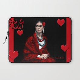 FRIDA AMOR Laptop Sleeve