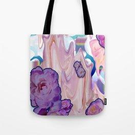 Cathartic Pop Tote Bag