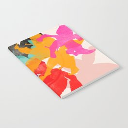 lily 3 Notebook