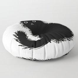 Moggy Floor Pillow