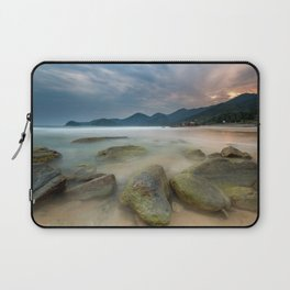 Hot and Cold Laptop Sleeve