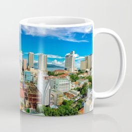 Nha Trang City Coffee Mug