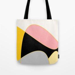 Detachment Tote Bag