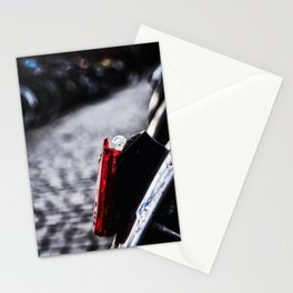 City Bike Stationery Cards