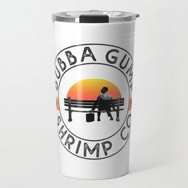 Bubba Gump Shrimp Company Travel Mug