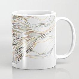 jellyfish (ORIGINAL SOLD). Coffee Mug