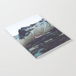 Iceland // Vik Notebook