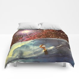 Surf Session Comforters