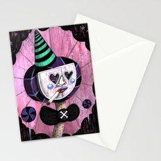 Big Sucker Print~! Stationery Cards