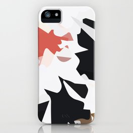 Japanese iPhone Case