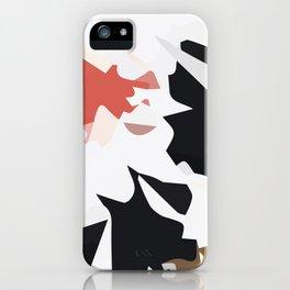 Japanese iPhone Case