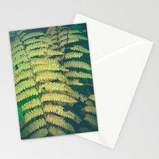 Woodland Fern Stationery Cards