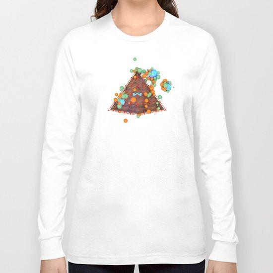Zenith. Long Sleeve T-shirt