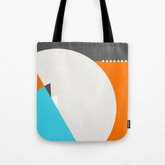 Spot Slice 04 Tote Bag