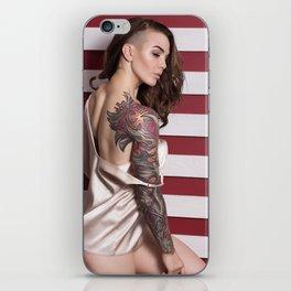 Siglovateam iPhone Skin