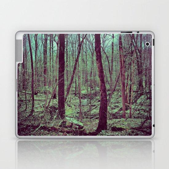 hollow Laptop & iPad Skin