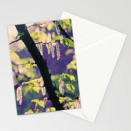 Spring Impression1 Stationery Cards