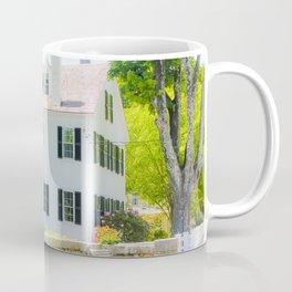 Cape Cod Colonial Coffee Mug