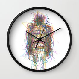 It's me again! Wall Clock