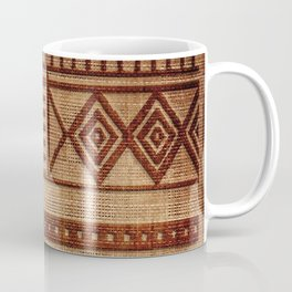 -A24- African Moroccan Traditional Artwork. Coffee Mug