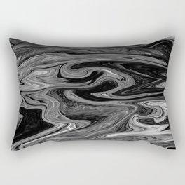 Marbled XIX Rectangular Pillow