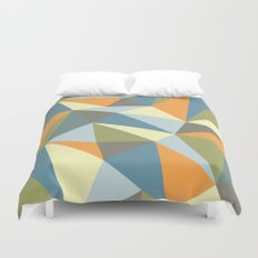 Nature Deconstructed Duvet Cover