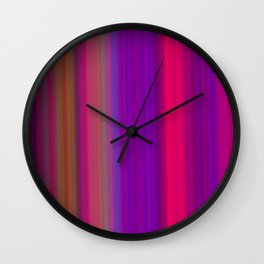 The Noise 1 Wall Clock