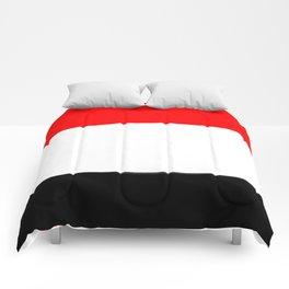 Flag of yemen 2 -yemen,اليَمَن ,Yemeni, Yemenite,Sabaeans,Aden, يمني Comforters