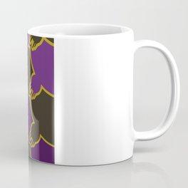 Fata Morgana tilted Coffee Mug