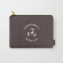 Jonkun uusi Carry-All Pouch