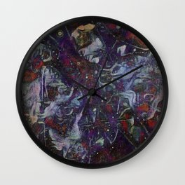 Unintended Wall Clock