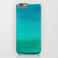 Caribbean Cues Slim Case iPhone 6s