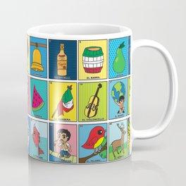 LOTERIA! Coffee Mug