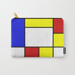 Abstract #756 Carry-All Pouch