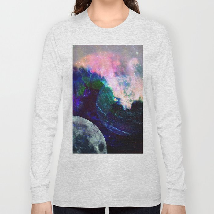 fantasy space # ## Long Sleeve T-shirt